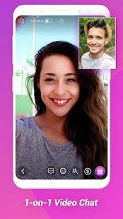 App ParaU: Swipe to Video Chat & Make Friends APK for Windows Phone