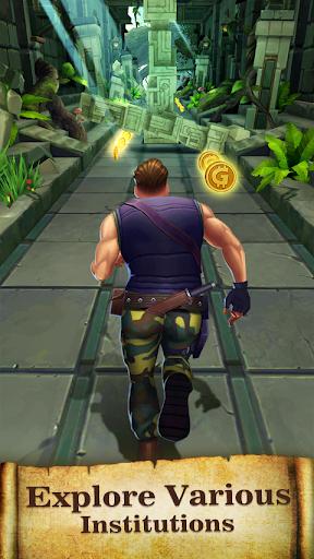 Endless Run: Jungle Escape 1.6.0 screenshots 4