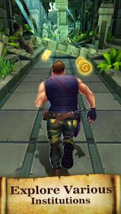 Endless Run: Jungle Escape 4