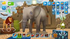 RealmCraft Simulation Survival: Skins to Minecraftのおすすめ画像1