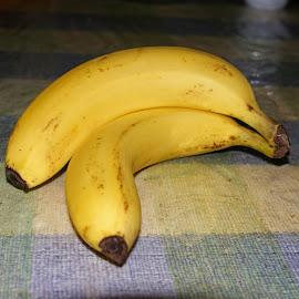 Banana by Mulawardi Sutanto - Food & Drink Fruits & Vegetables ( banana, travel, pisang, ambon, enak, indonesia, jakarta )