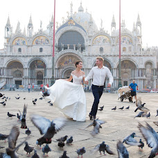 Wedding photographer Taya Kopeykina (tvkopeikina). Photo of 04.10.2018