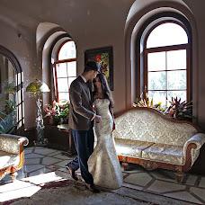 Wedding photographer Tatyana Dovgusha (TatiWed). Photo of 14.10.2014