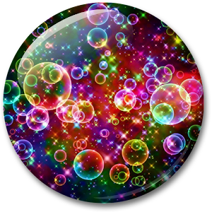 Bubble Live Wallpaper