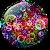 Bubble Live Wallpaper file APK Free for PC, smart TV Download