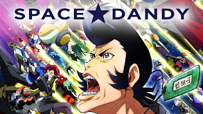 Space Dandy thumbnail
