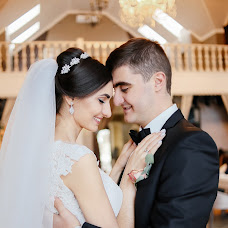 Wedding photographer Yuliya Zakharova (Jusik). Photo of 06.11.2016