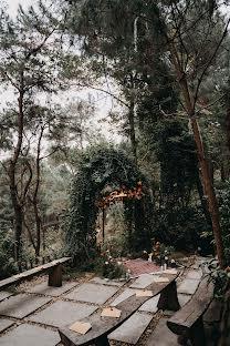 Fotografo di matrimoni Việt anh Vũ (mikey). Foto del 08.02.2021