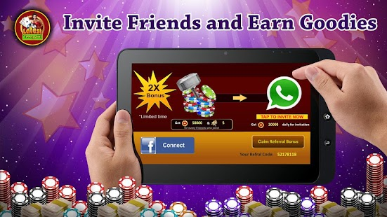 Latest Teen Patti - Indian Poker Game- screenshot thumbnail
