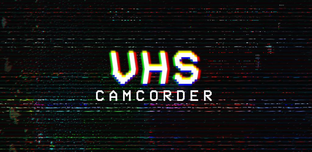 Download VHS Camcorder Camera - Glitch Effects APK latest