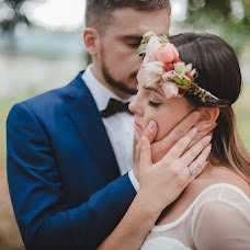 Wedding photographer Stas Shnol (shnol). Photo of 28.04.2016