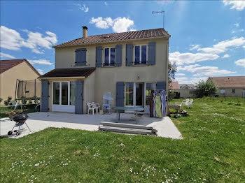 maison à Reuilly (36)