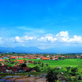 by Ayah Adit Qunyit - Travel Locations Landmarks