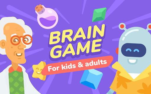LogicLike: Logic Games, Puzzles & Teasers apktram screenshots 6