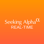 Seeking Alpha RealTime