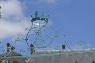 Photo: B?   baron Chapelin du Brosseron  qui devient propriétaire du domaine, fin XVIIIème