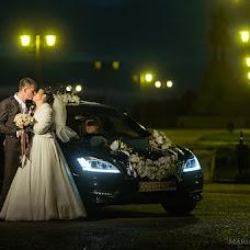 Wedding photographer Mari Bazhenova (Mariasha). Photo of 13.05.2014