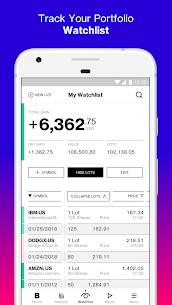 Bloomberg: Market & Financial News 5.24.1.2341256.24ffdae8c Mod APK Updated 3