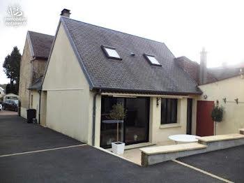 maison à Potigny (14)