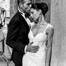 Wedding photographer Eigi Scin (WhiteFashion). Photo of 02.10.2016