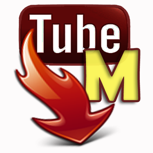 TubeMate HD 程式庫與試用程式 App LOGO-硬是要APP