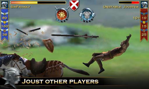 Knight Storm screenshot 11