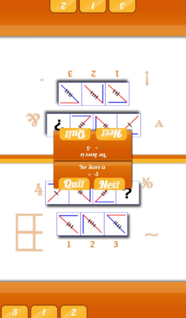 Скриншот 2 PLAYER REACTOR/QUIZ GAME