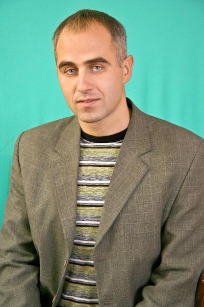 Photo: Плаксін Андрій Леонідович