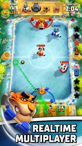 Rumble Hockey 1.6.2.1 screenshots 1