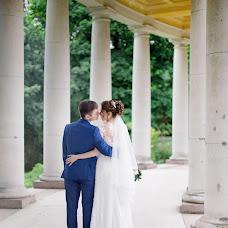 Wedding photographer Nataliya M (NataliaM). Photo of 04.08.2017