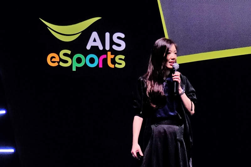 PVP e-Sports Thailand Game Expo 2020