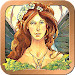 Victorian Fairy Tarot icon