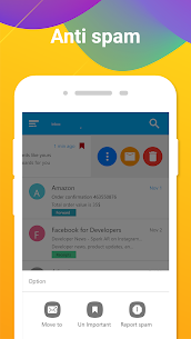 Email – Fast & Smart email for any Mail Apk  Download For Android 6