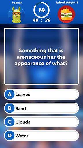 Millionaire Quiz  screenshots 2