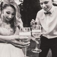 Wedding photographer Alena Khilya (alena-hilia). Photo of 21.10.2017