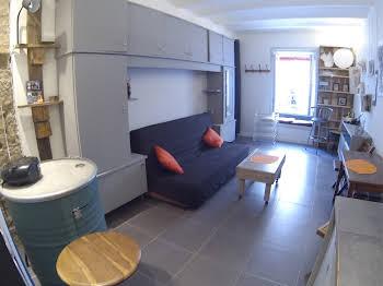 Appartement 23 m2