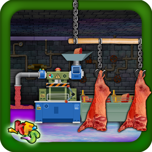 Meat Factory and Maker file APK for Gaming PC/PS3/PS4 Smart TV