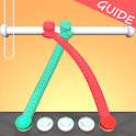 Guide for Tangle Master 3D Tips icon