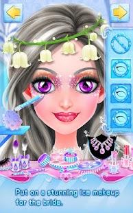 Ice Princess Royal Wedding - náhled