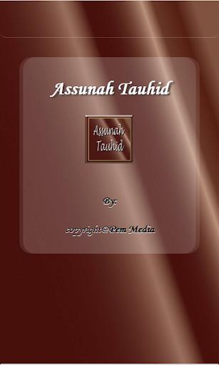 Assunah Tauhid