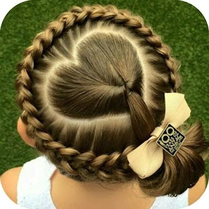 Hairstyles VIDEOS NEW EASY Girls Hairstyles Android Apps - Easy hairstyle videos download
