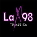 LaX98 icon