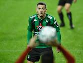 Kylian Hazard dans le collimateur d'un club turc