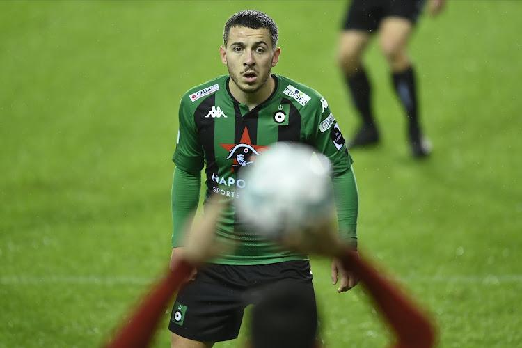 Kylian Hazard victime de l'exclusion de Leonardo Da Silva