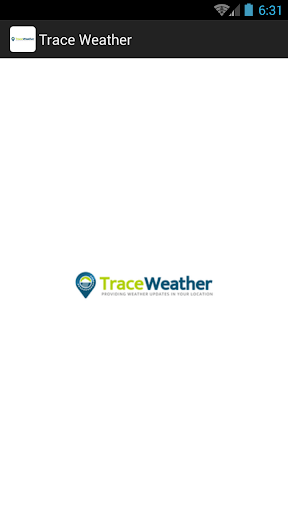 Trace Weather