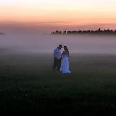 Wedding photographer Wojtek Butkus (butkus). Photo of 12.09.2016