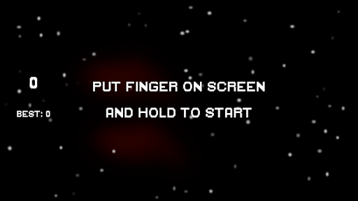 Space Attack : Finger Fighter