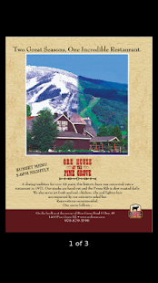 Steamboat Springs Dining Guide- screenshot thumbnail