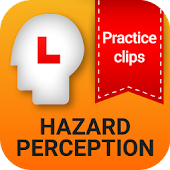 Hazard Perception Test 2017