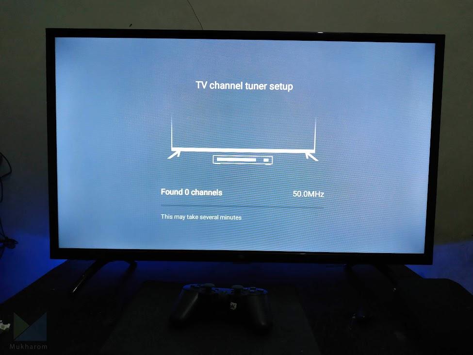 Tutorial Cara Set Up Antena Analog Mi TV 4A | Fajar Mukharom